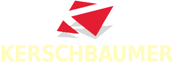 Kerschbaumer - Logo -Gelb